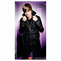 Justin Bieber - Pack 2 Vinyls Stickers Diseños: Jb Y Nsn