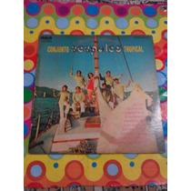 Conjunto Acapulco Tropical Lp 1973 El Flojo