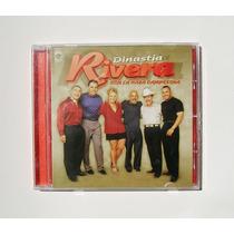 Jenni Rivera Lupillo Rivera Dinastia Rivera Cd Mexicano 2003