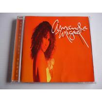 Amanda Miguel Amame Una Vez Mas Cd 1996