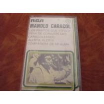 Kst Manolo Caracol, Envio Gratis