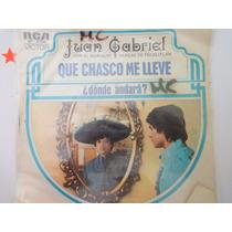 Juan Gabriel Con El Mariachi