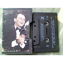 Audio Cassette Frank Sinatra, Greatest Hits Vol.2