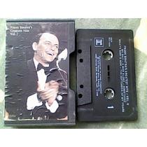 Audio Cassette Frank Sinatra, Greatest Hits Vol.2