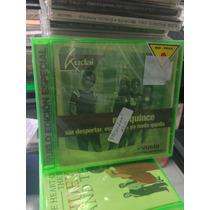 Kudai Vuelo Cd Nuevo Pop En Español