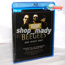 Bee Gees One Night Only - 1 Blu-ray Región A