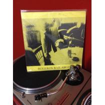 Coma Dj - Boleros Bailables Boleros , Vinyl , Acetato