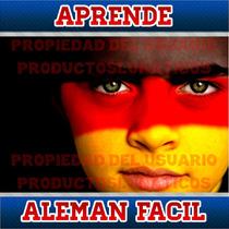 Audio Subliminal Para Aprender Aleman Facil Envio Gratis