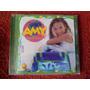 Cd Danna Paola - Amy - La Niña De La Mochila (envio Gratis)