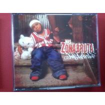 Mas Zona Bruta, Mas Hip Hop Box-set 3cd+dvd Sfdk Ari Tzhop