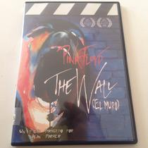 Pink Floyd.- The Wall- Dvd 5.1 Subt. Español Nuevo Imp.