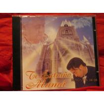 Cd Te Extraño Mama Varios-2003-dinastianorteña-losllanerosd