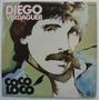 Diego Verdaguer / Coco Loco 1 Disco Lp Vinilo