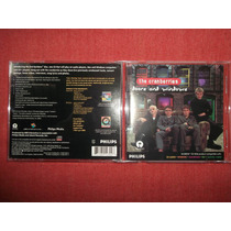 The Cranberries - Doors And Windows Cd Usa Ed 1995 Mdisk