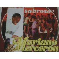 Lp De Mariano Merceron:el Feo Que Toca Sabroso 1968
