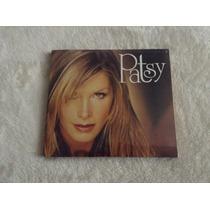 Patsy Cd Homónimo 2004 1a Edic.nuevo Yuri Lucero Fey Thalía