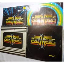 Polymarchs 10 L Ps México Mixes Hi Italo Disco House 1984-87