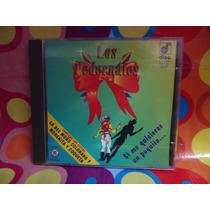 Grupo Los Pedernales Cd Si Me Quisieras Un Poquito,1995,disa