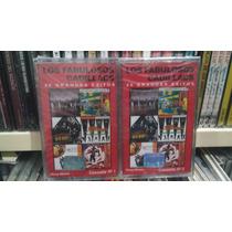 Los Fabulosos Cadillacs - 40 Grandes Exitos, Cassette 1 Y 2