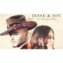 Jesse & Joy - Un Besito Más - Cd - Nuevo - Original
