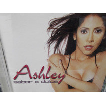 Ashley Sabor A Dulce Cd