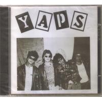 Yaps - Punk Directo De Las Montañas ( Punk Mexicano) Cd Rock