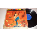 Cha Cha Chas Favoritos Enrique Jorrin Lp Vinyl De Coleccion