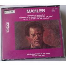 Anton Nanut & Radio Symphony Orchestra Und Chor Ljub Mahler