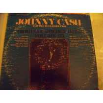 Lp Johnny Cash, Envio Gratis