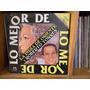 Roberto Torres - La India De Oriente - Lo Mejor - Lp