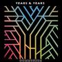 Years & Years / Communion / Discos Cd Con 13 Canciones