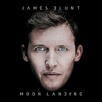 James Blunt / Moon Landing / Cd Disco Con 14 Canciones