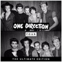 Four Deluxe Ultimate Edition / One Direction 1d / Disco Cd