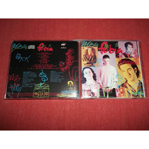 Fobia - Homonimo Cd Nac Ed 1990 Mdisk