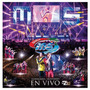 En Vivo / Banda Ms / Disco Cd Con 16 Canciones + Dvd