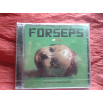 Cd Forseps .02 Plus Remasterizado