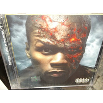 50 Cent Before I Self Destruct Cd Sellado