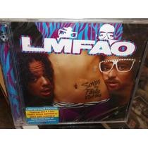 Lmfao Sorry Fot Party Rocking Cd + Dvd Sellado