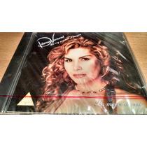 Dianna Vanoni, La Voz Que Toca El Corazon, Cd Album