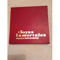 Lp Jollas Inmortales Musica Instrumental
