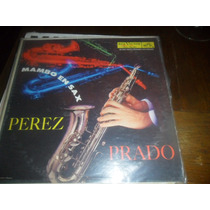 Lp Perez Prado Mambo En Sax