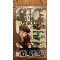 Gillette On The Attack (casette)