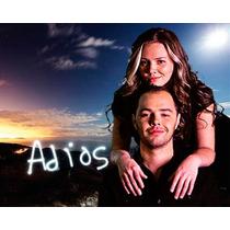 Jesse & Joy Adios A+b (cd Maxi-single) Special Edition Dj´s.