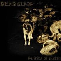 Dead Man-spirito Di Pietra