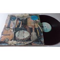 Franck Pourcel Y Su Gran Orquesta Lp Vinyl De Coleccion