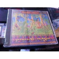 Strunz & Farah - Primal Magic Cd Album Hecho En Mexico Nuevo