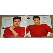 Juan Gabriel Recuerdos 2 Cd Unica Edicion 1996 Sp0