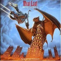 Meat Loaf Bat Out Of Hell Ii Back Into He Importado Cd Nuevo