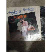 Lp Angelica Maria/humberto Cravioto
