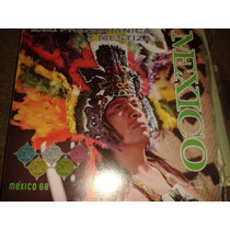 Disco Acetato: Musica Prehispanica Y Mestiza